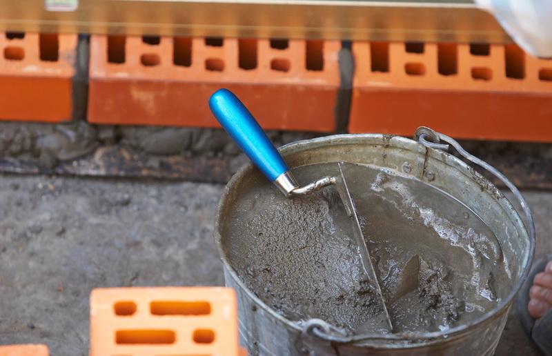 Как сделать кирпичи из песка 193
