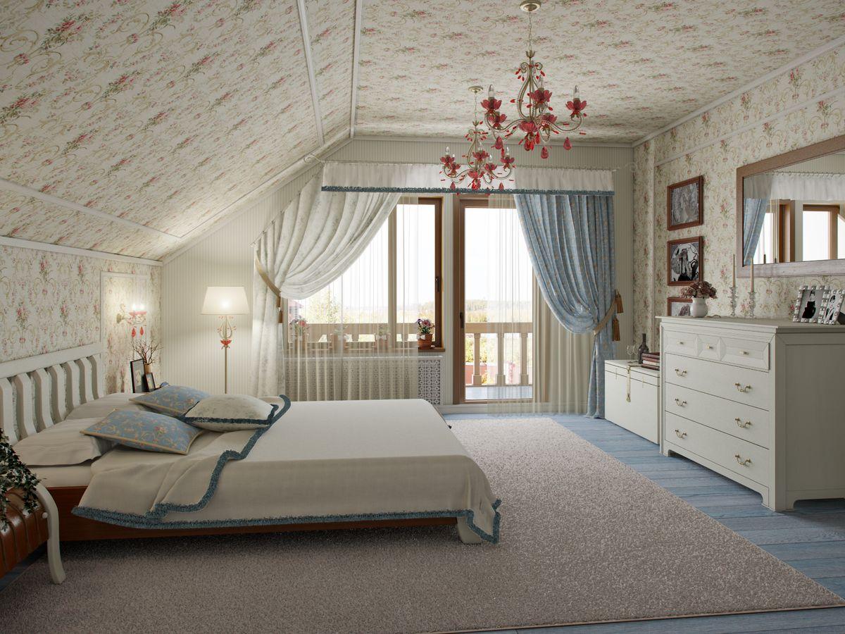 Дизайн мансарды фотогалерея интерьера в частном доме онлайн бесплатно